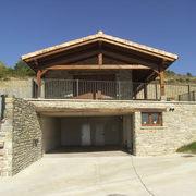Vivienda Unifamiliar en Oscariz, Navarra