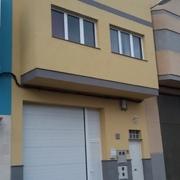 Sistema de aislamiento térmico por el exterior de fachada en Las Palmas