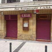 Rehabilitación y cambio de imagen. Restaurante Senra