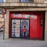 FACHADA DE DISCO-PUB