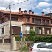 Edificio de 10 viviendas. Las Arenas-Getxo