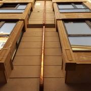 Distribuidores Santos - 11 viviendas garajes y trasteros en Zamora