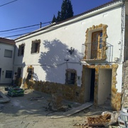 Reforma integral de vivienda y ampliación