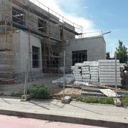 Proyecto y ejecución de obra de Chalet de diseño en Torrelodones, Madrid.