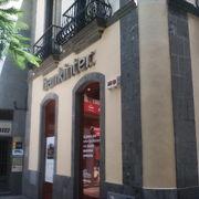 Sanamiento fachada exterior, Tenerife