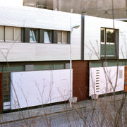 Fachada exterior. 2 viviendas