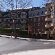 Edificio de viviendas en Majadahonda (Madrid)