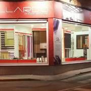 Gallardo aluminio y pvc, Alicante