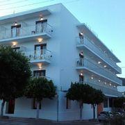 FACHADA HOTEL SIN APARATOS EXTERIORES