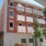 Construccion edificio residencial 8 viviendas de alto standing, Elche