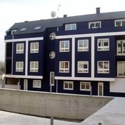 Promoción de viviendas