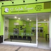 Lavandería  autoservicio en Santander