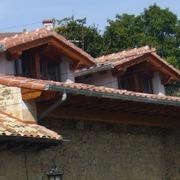 Distribuidores Weber - Rehabilitación integral de tejado en Val de San Vicente