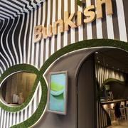 Restaurante Bunkish