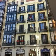Reforma de vivienda en la calle Iturriza de Bilbao