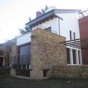 Cinco viviendas unifamiliares en Potes, Cantabria.