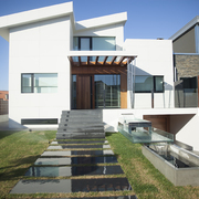 Distribuidores Ideal Standard - Reforma vivienda unifamiliar