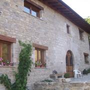 Rehabilitación de vivienda unifamiliar en Zalba (Navarra)