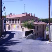 Fachada principales de edificio