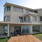 Construcción vivienda unifamiliar Gran Alacant -  Santa Pola