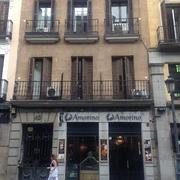 REFORMA INTEGRAL DE VIVIENDA EN CENTRO DE MADRID