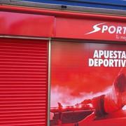 Distribuidores aprimatic - Sportium, Riveira