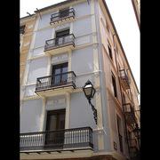 Rehabilitación completa de edificio en casco histórico