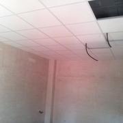 Falso techo desmontable 1