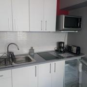 nueva mini-cocina