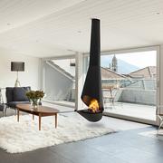 Fireplace Mod. ARTICULARE
