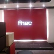 Distribuidores Erreka - Fnac en Madrid