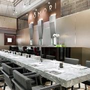 Reforma Restaurante Kömori