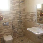 Baño adecuado para minusvalido