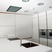 Vivienda Duplex con domótica