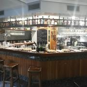 Distribuidores Beissier - Bar itzuli