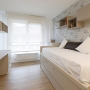 Foto Dormitorio Acabado