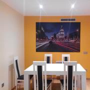 Foto mural sobre PVC