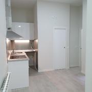 Foto salón-cocina