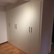 Instalar armario lacado