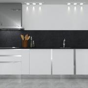 Reforma de cocina en piso de Barcelona