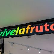 Distribuidores Climalit - RETAIL: FRUTERIA