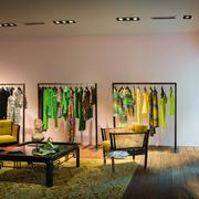 La colorida tienda de Missoni en Madrid