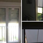 Distribuidores Kassandra - CERRAMIENTO PVC BICOLOR-ACUSTICO-GUARDIAN SUM