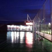 Gimnasio de 1200 m2