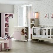 ideas habitación infantil bebé