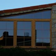 Distribuidores Guardian Sun - Cerramiento de habitación en terraza