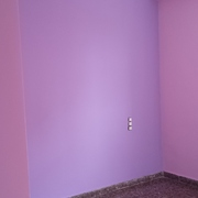 Distribuidores Valentine - Anulacion armario y hueco de puerta pasillo
