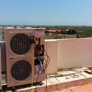 Climatizacion - Aire Acondicionado - Renovación de Aire