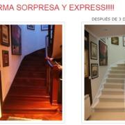 Reforma sorpresa express