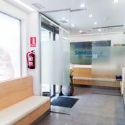 Reforma integral clínica dental Sanitas